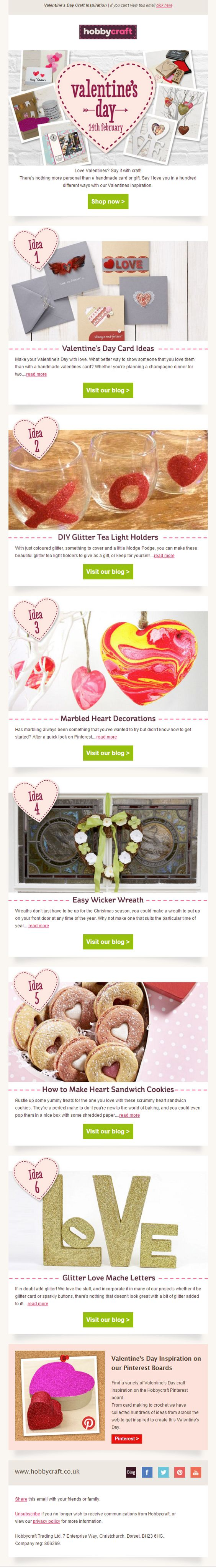 6 Ways To Show Your Customers You Love Them On Valentine S Day